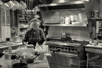 P 11 Cooking- Gary Randall credit